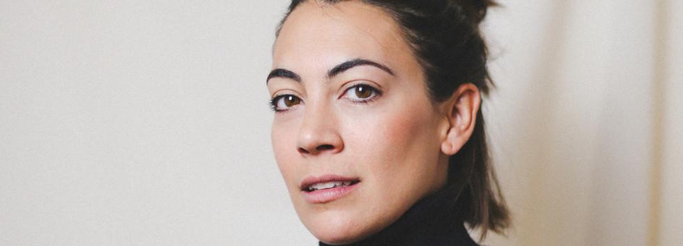 Bárbara Rivas 8 by Asier Corera