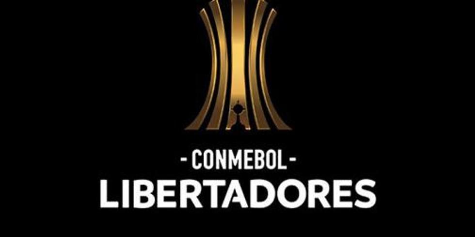 Casting Inscripción Banco/Libertadores