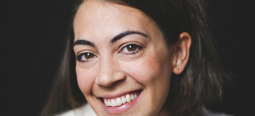 Bárbara Rivas 11 by Asier Corera