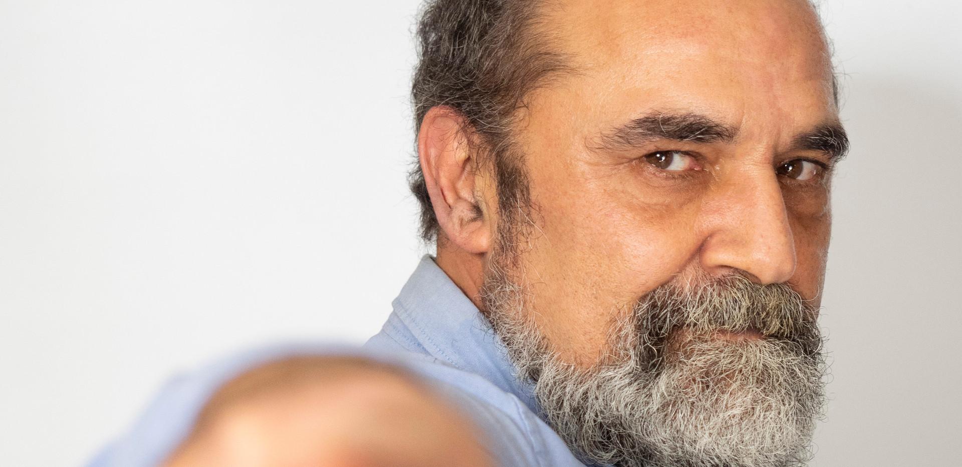 Alejandro Martinez 5