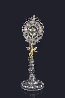 Reliquiario della Santa Croce