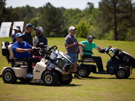 Have You Heard about the United States Disabled Golf Championship?