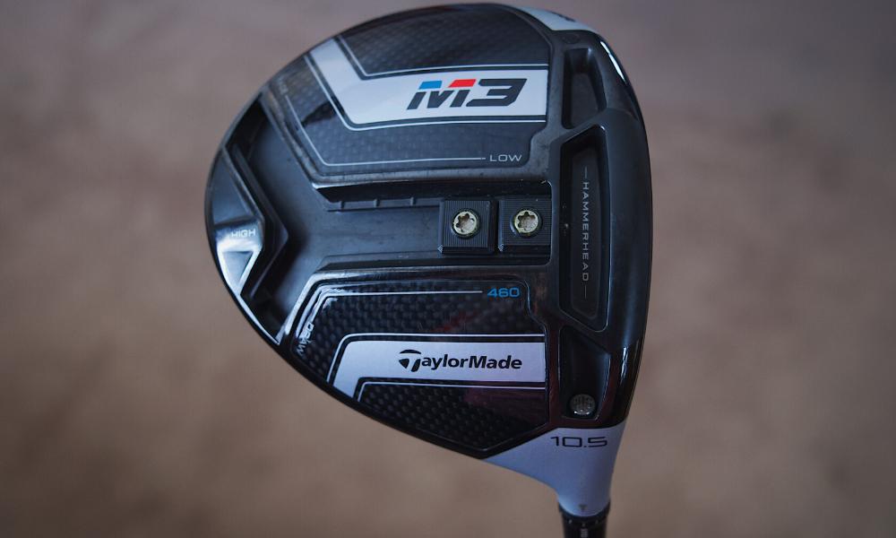 golf technology