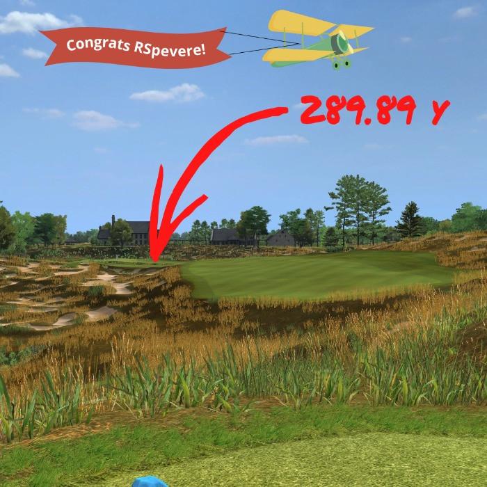 Commercial Golf Simulator