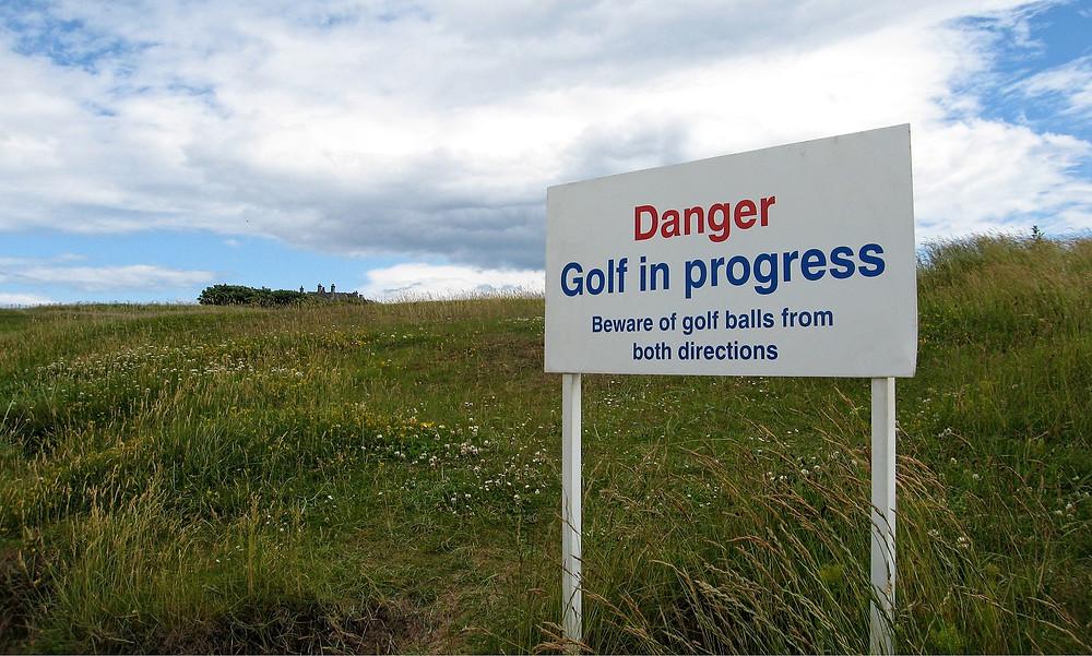 counterfeit golf clubs