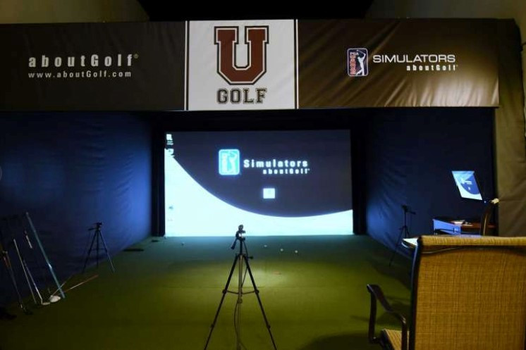 does a golf simulator improve your game
