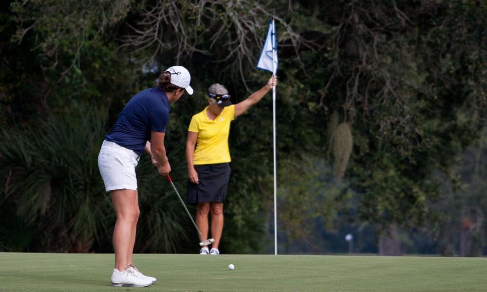 diversity in golf