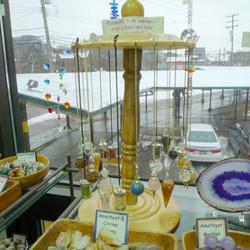 Pendulum Display