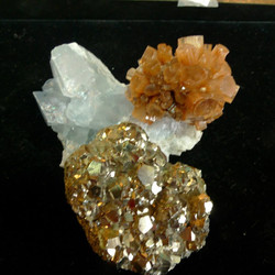 Gemstone/Mineral Specimens