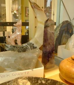 Gemstone Items