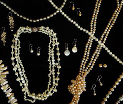 Freshwater Pearl Items