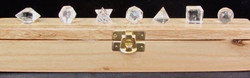 Sacred Geometry Box Set (Crystal)