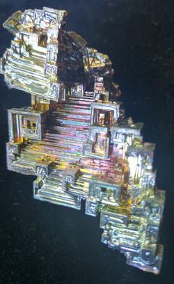 Bismuth Piece