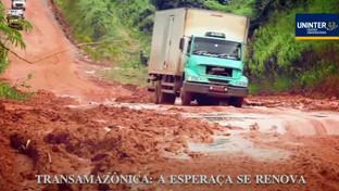 Transamazônica: a rodovia inacabada