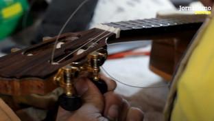A tradição da profissão de luthieria