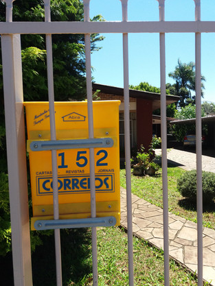 Em Videira (SC), numeração errada nas casas causa transtorno à população
