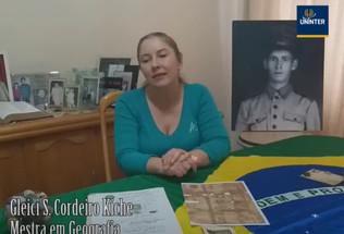 """Memórias do front: documentário retrata situação dos """"pracinhas"""""""