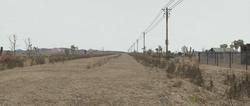 A drive around Niland