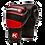 Thumbnail: Aspire Agari 12 oz Boxing Gloves - Red