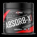 Absorb-X
