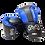 Thumbnail: Gants d'entraînement RB10