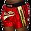 Thumbnail: Shorts de Muay Thaï