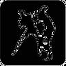 discipline-Krav-Maga-fond-noir-silouhett