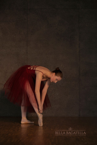 'Dance, dance, otherwise we are lost'