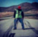 on the track.JPG
