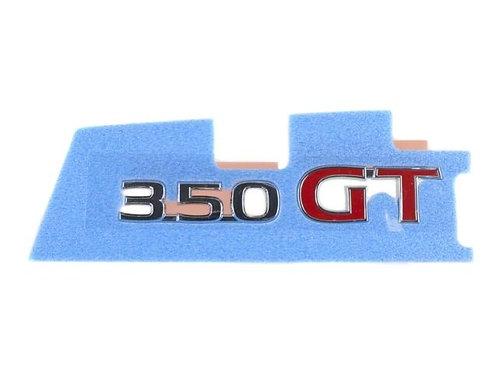 84896-AM900 350 GT EMBLEM