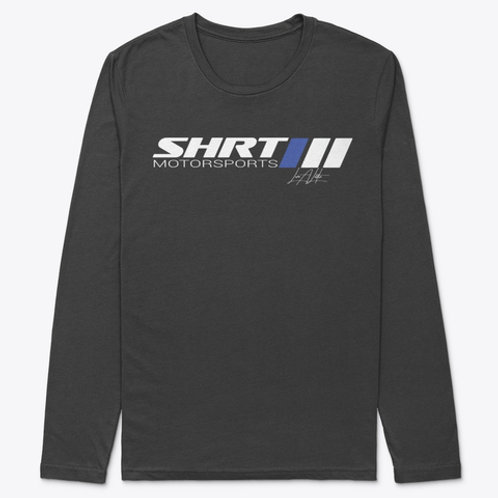 SHRT MOTORSPORTS LONG SLEEVE TEE