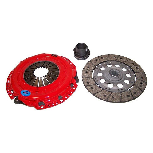 SOUTH BEND STAGE 3 CLUTCH KIT (W/FLYWHEEL) | GOLF GTI / R | JETTA GLI | 2015+