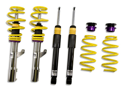 KW V2 COILOVER KIT | GOLF GTI / R | 2015+