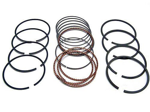 GENUINE JDM NISSAN PISTON RING SET | SR20VET | STANDARD SIZE