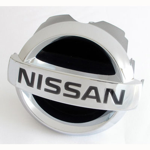 62890-AC500 NISSAN GRILLE EMBLEM