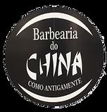 china barbearia