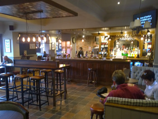 What is it about the Great British Pub?