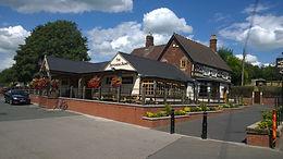 Butcherrs Arms forsbrook