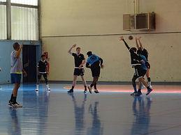 Handball Evry, club de Handball Evry Courcouronnes, Baby hand Evry 91