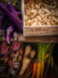 Vegetables - food photography Dorset, Bristol & London