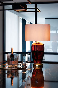 product photography - lamp