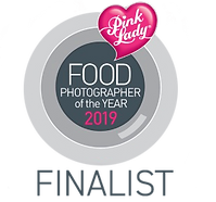 Food photographer of the Year 2019 - Finalist