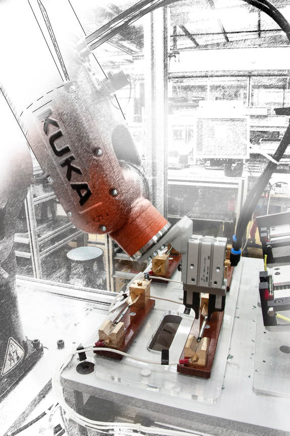 Creative Industrial Photography