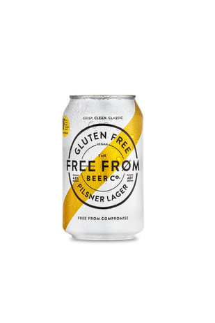 Free From Beer