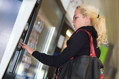Woman at Vending.jpg