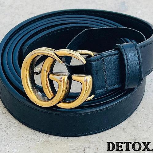 Gucci Belt Size 40