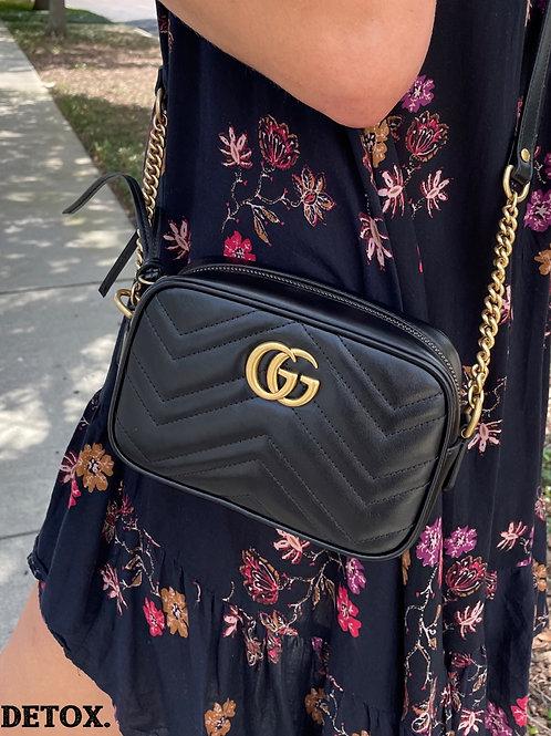 Gucci Marmont GG