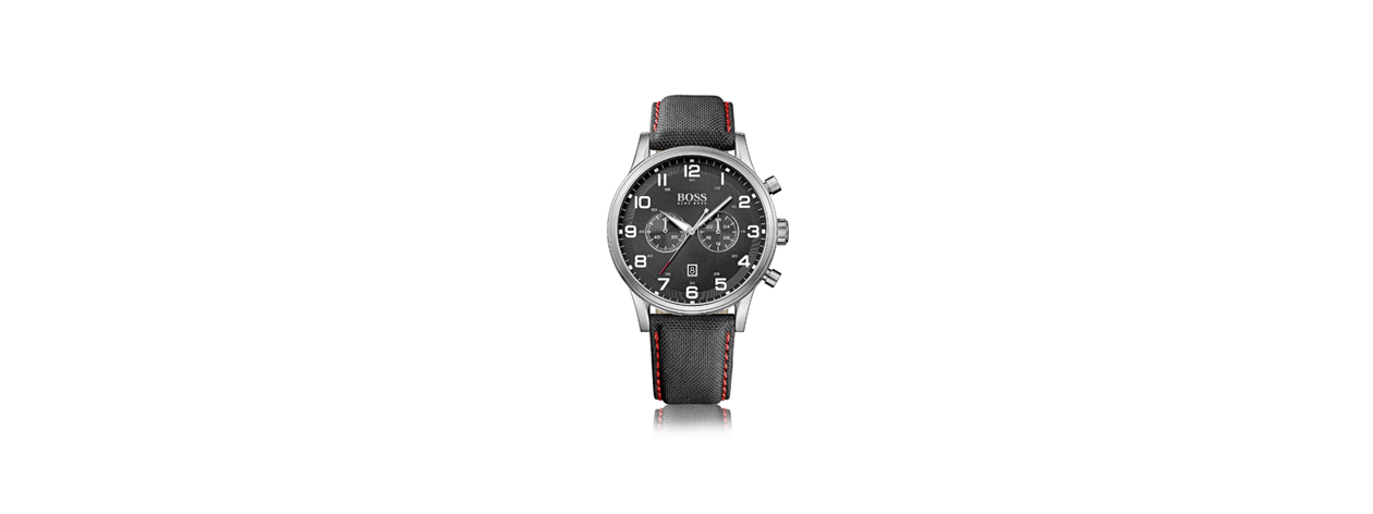 MONTRE SPORT HUGO BOSS