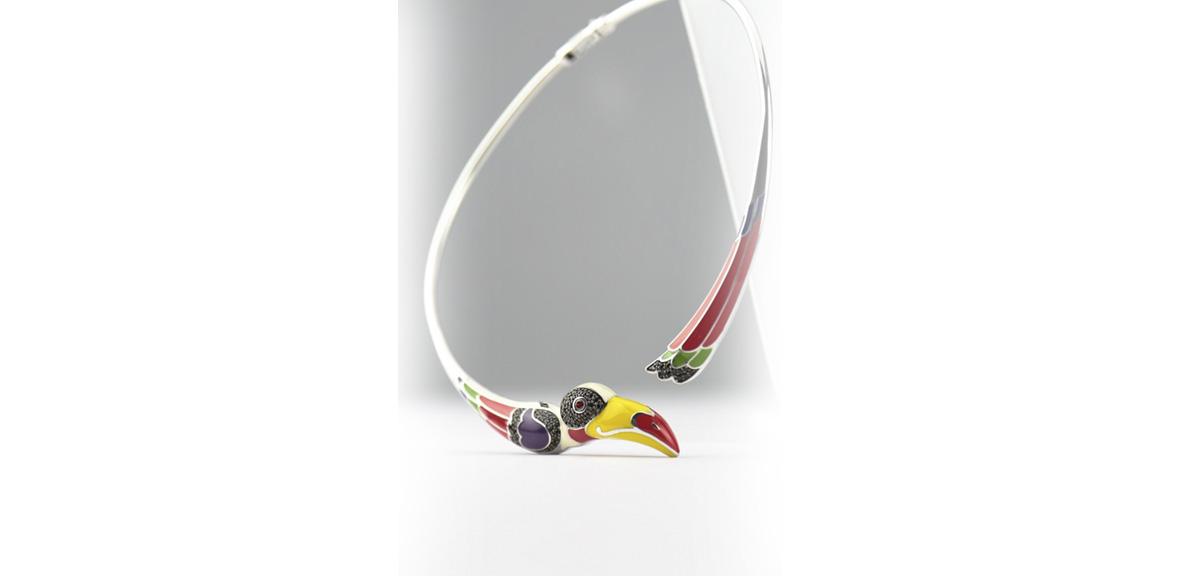 Toucan-collier-UNA-STORIA