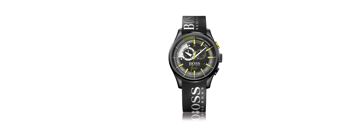 montre sport homme hugo boss